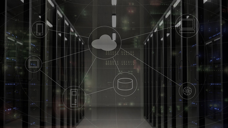 Hébergement de vos données